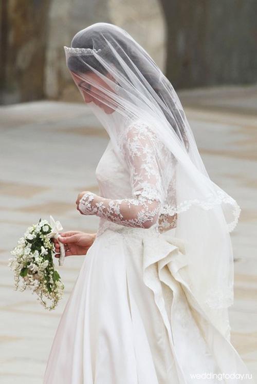 Фото свадебных причесок и макияжа