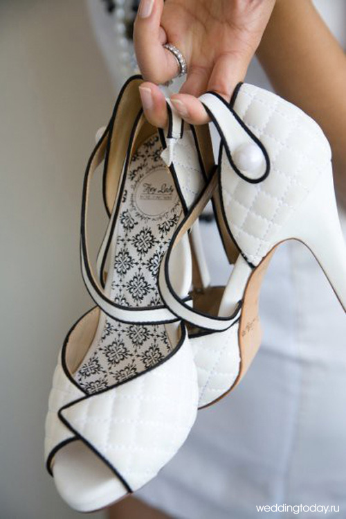 Wedding Saloon :: свадебные туфли, Астана - Свадебные платья и