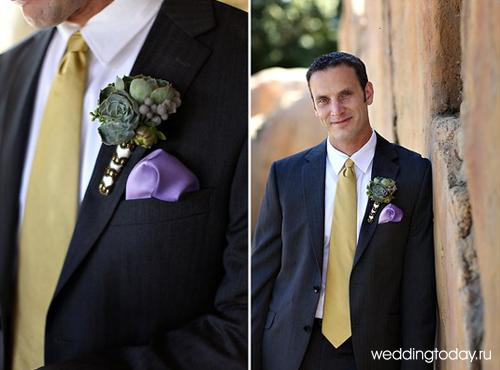 Свадебные костюмы для мужчин, фото