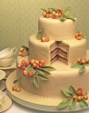 Табличка с именем на торт фото 6
