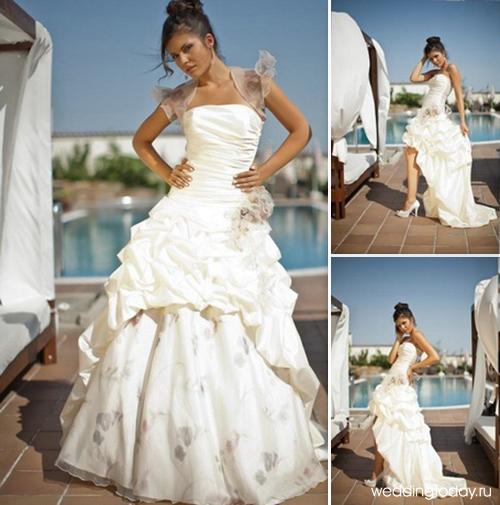 Комментарий: Wedding Saloon :: Салон свадебных платьев Тверь - Свадебные платья