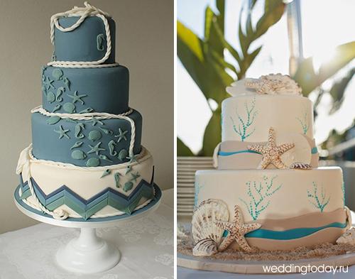 Ручная роспись тортов фото 8