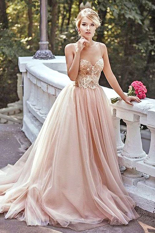 pink-wedding-dresses-1