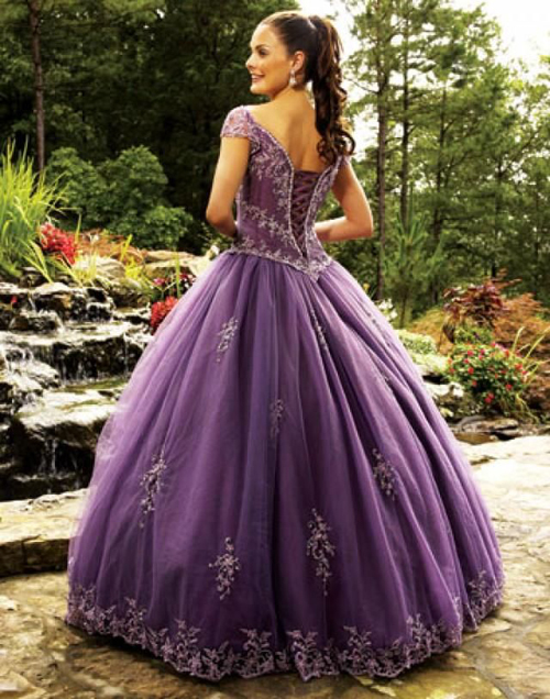 purple-wedding-dresses