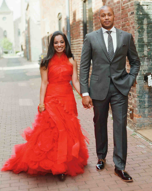 red-wedding-dresses-couple-1