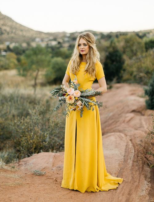 yellow-wedding-dresses-2